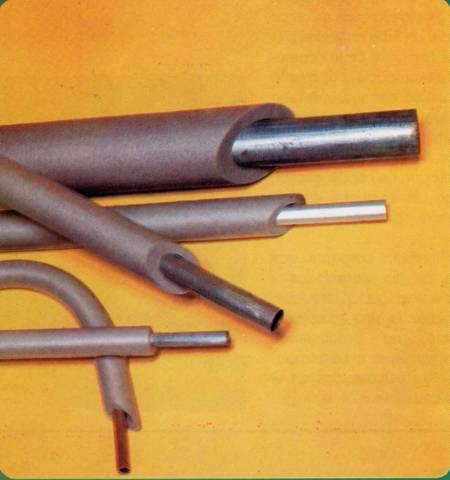 Ditasa distribuidora de tubos y aislamientos - Polietileno aislante ...